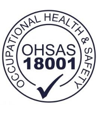 OHSAS 18001 (Occupation Health and Safety Assessment Series)